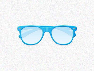 My glasses icon 400x300