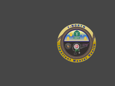 US NAVY UNIT LOGO design icon branding andres sistemo design logo
