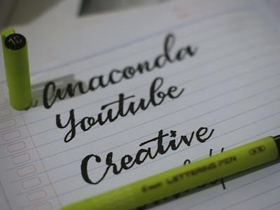 Action Daily, Handlettering vector typography branding font design illustration design handlettering handmade handletter