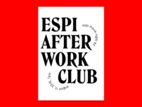 Espi After Work Club