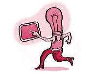 iPad of Ideas