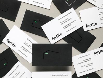 Fertile- BRAND IDENTITY
