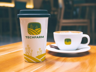 Techfarm- Product packaging design