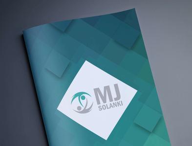 MJ Brochure FrontView Design