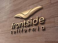 frontside california logo