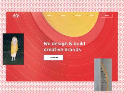 Creative Brands Builder