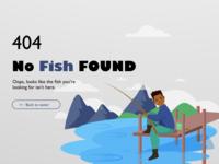 404 Page  #Dailyui  #008