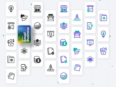 Small Business - 32 Premium icons premium icons business illustration icons set icons pack sign icon set iconset icons design icons icon design icon small business