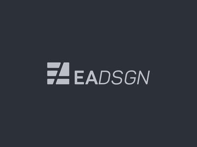 EA DSGN Personal Branding