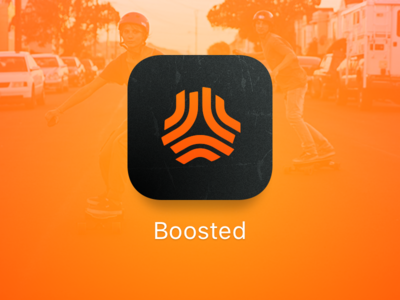Boosted Boards | App Icon