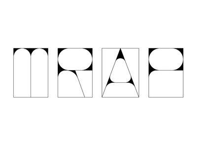 Ink Trap 0.1 light system illustration typography type