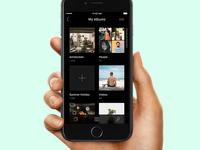 iOS Photo App [WIP]