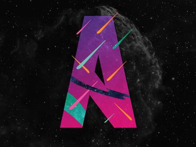 """Create """"A"""" Logo"""