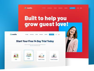 Pricing page SaaS product saas design saas website saas saas app logo branding web graphic design