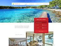 Resort big