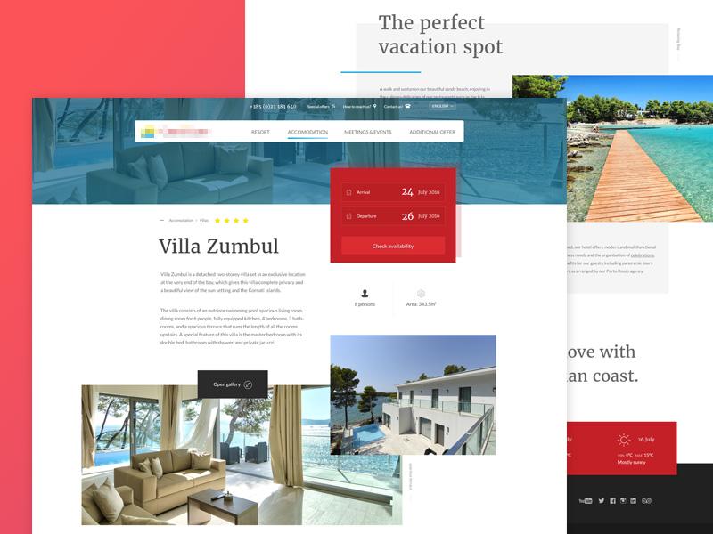 Hotel&Resort