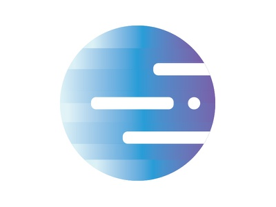 TNT Sign logo brand design tnt graphic morse circle blue illustrator type