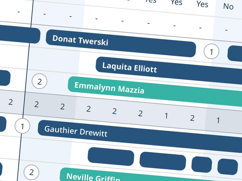 PMS Calendar pms website design webdesign app calendar graphic ux ui web design