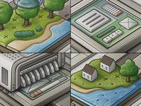 MI factory: details