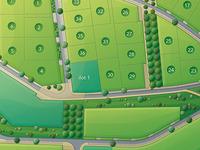 Housing estate map 3