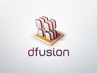 Dfusion logo