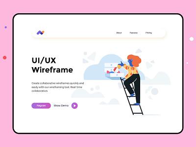 Web Page banners graphic fes graphic fes aribro designer design ui  ux ui web banner