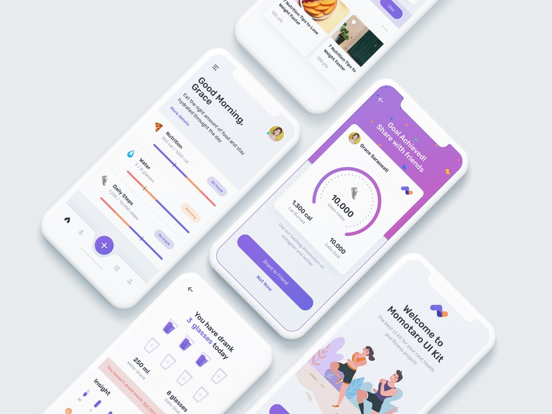 [ARIBRO] - Design App UI Ux 2019 agency logo designer agency branding app best morocco graphic fes design aribro ui agency aribro.com