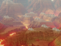 The Grand Procedural Canyon Of Death