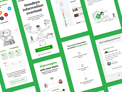 Feedly's Mobile Breakpoints feed feedly web design website rss design sprint machinelearning machine learning artificialintelligence artificial intelligence ai