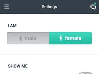 07 settings
