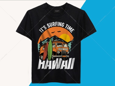 It's Surfing Time Hawaii Beach T-shirt Design ilustration illustration vintage t-shirt ui design band t-shirts t-shirts t-shirt design t-shirt design ideas t-shirt printing branding design funny shirts surfing t-shirt brands surf shirts avengers t-shirt hawaiian t-shirt aloha shirts hawaiian shirts beach t-shirt design summer t-shirt design beach t-shirts