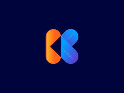 K + Love + Arrow Logo Concept. top 5 ui abstract minimal graphic design vector illustration logo designer modern logo best logo designer logo design design logo visual identity brand guidelines brand identity branding k logo letter logo