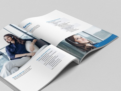 CNT Call Manager, Print Media print brochure software excellence