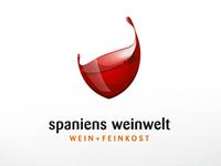Corporate Design for Spaniens Weinwelt