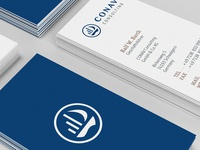 CONAV Consulting, Print Media