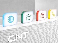 CNT, Icons as Product Visuals
