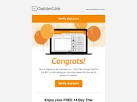 Web verify email v3