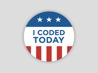 I Coded Today