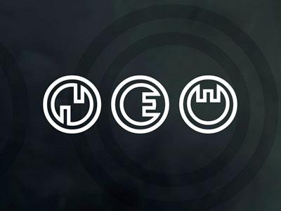 New Font Idea font