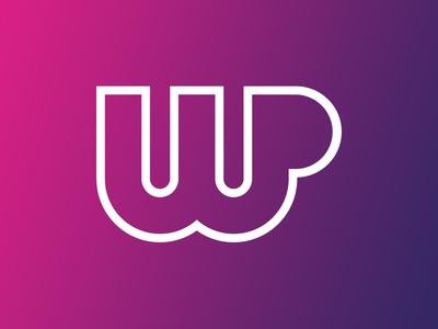 Logo for WP Blueprint design logo designer logo design