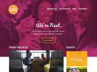 Ad 2 Homepage Retake