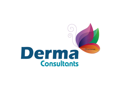 Brand Identity design - Derma Consultants