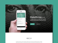 Introducing MakeMoney.email