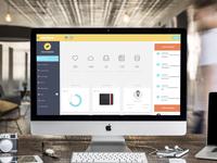 DashGum - Bootstrap Dashboard