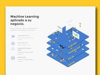 IDATHA Kybalion - Machine Learning - Landing Page