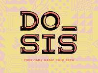 DOSIS | Cold Brew