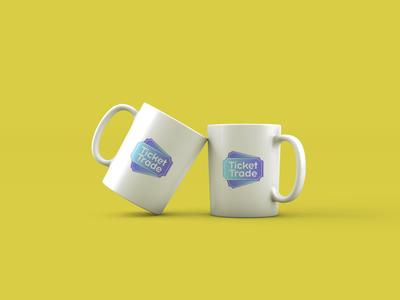 TicketTrade- Brand design