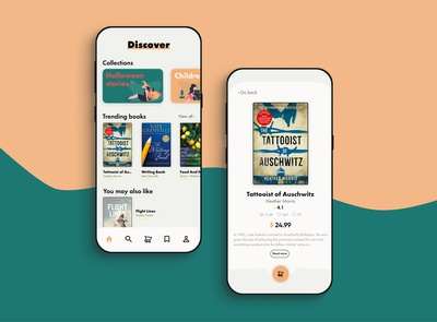Reading App 📚
