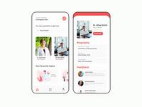 Medical App 💉