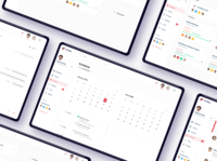 Tool Management Dashboard l SaaS